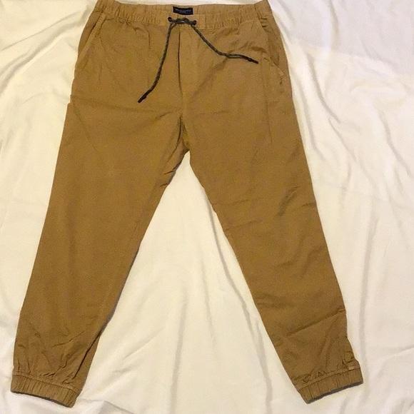 1ad80b32aa American Eagle Outfitters Pants | Ae Next Level Khacki Jogger | Poshmark